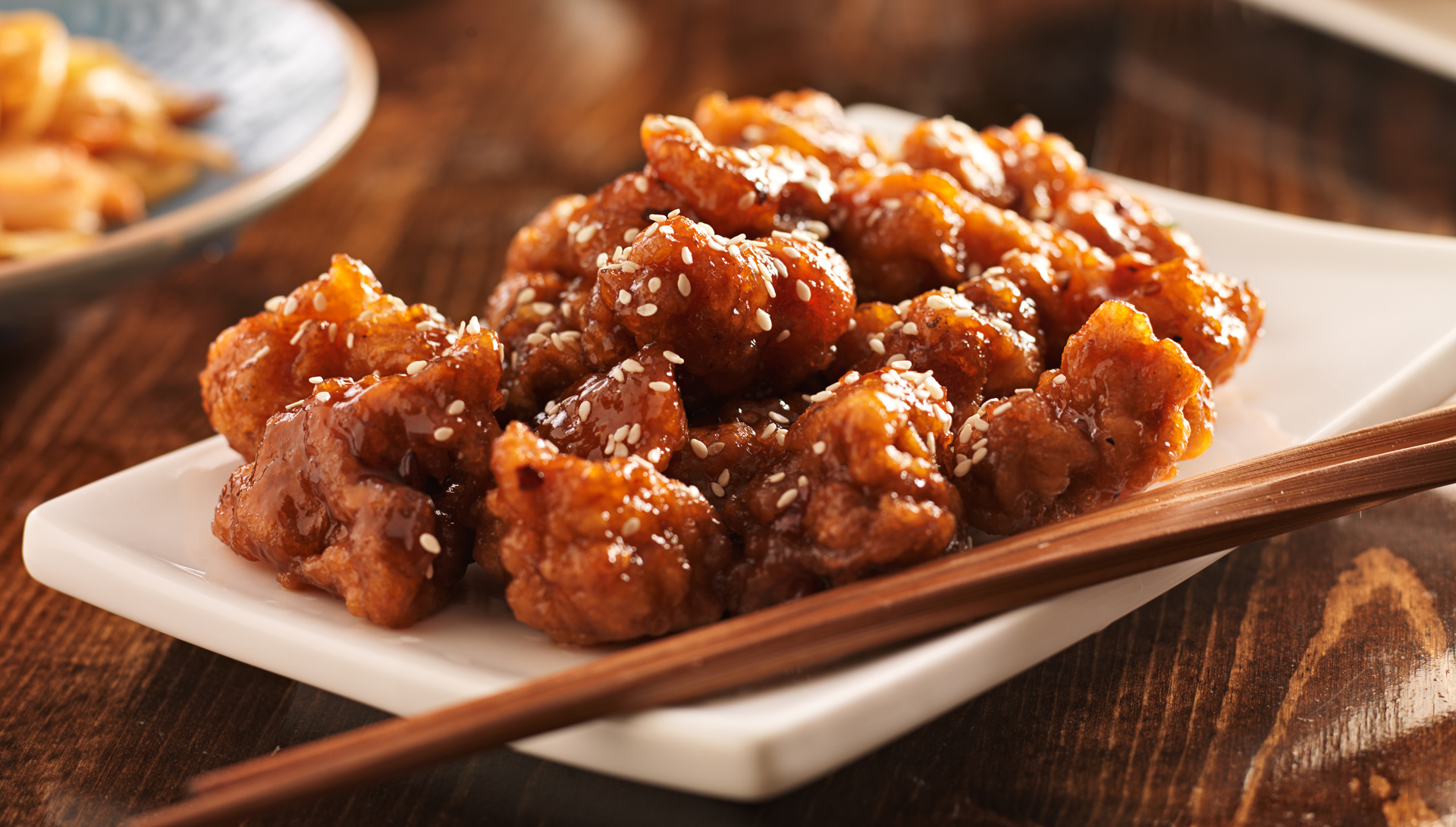 Amazing Delicious Mandarin Kitchen Express